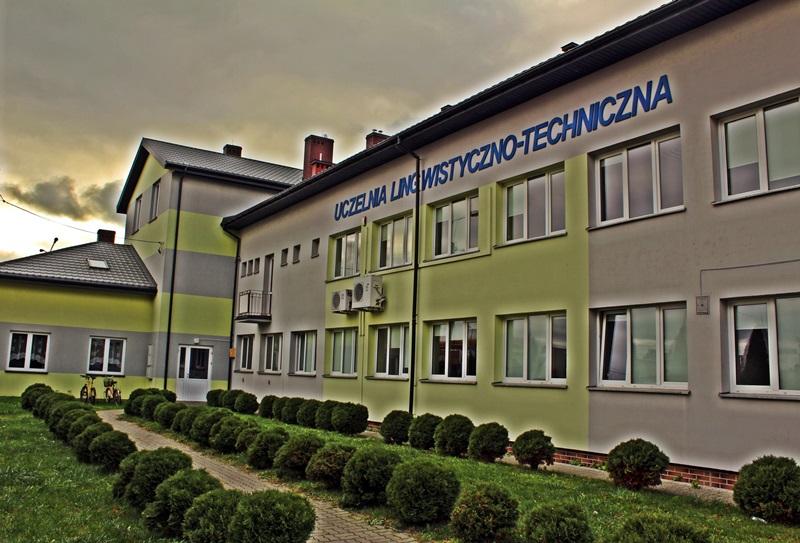 Uczelnia Lingwistyczno-Techniczna w Przasnyszu
