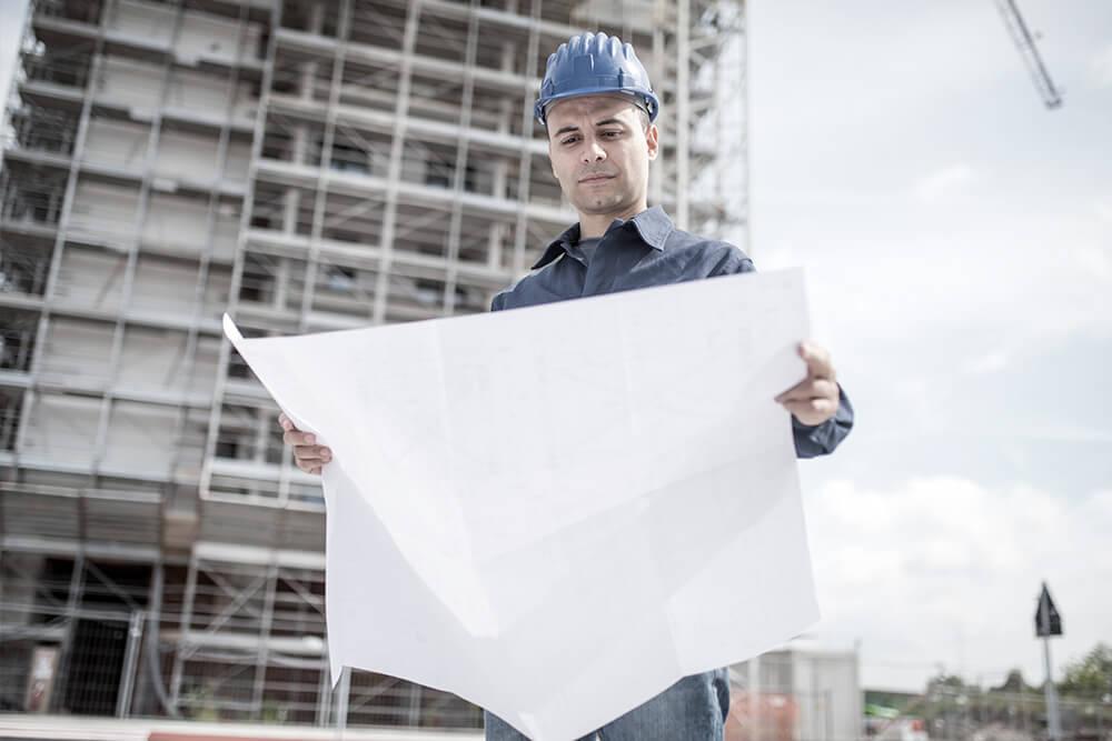 Studia inżynierskie - Konstrukcje Budowlane
