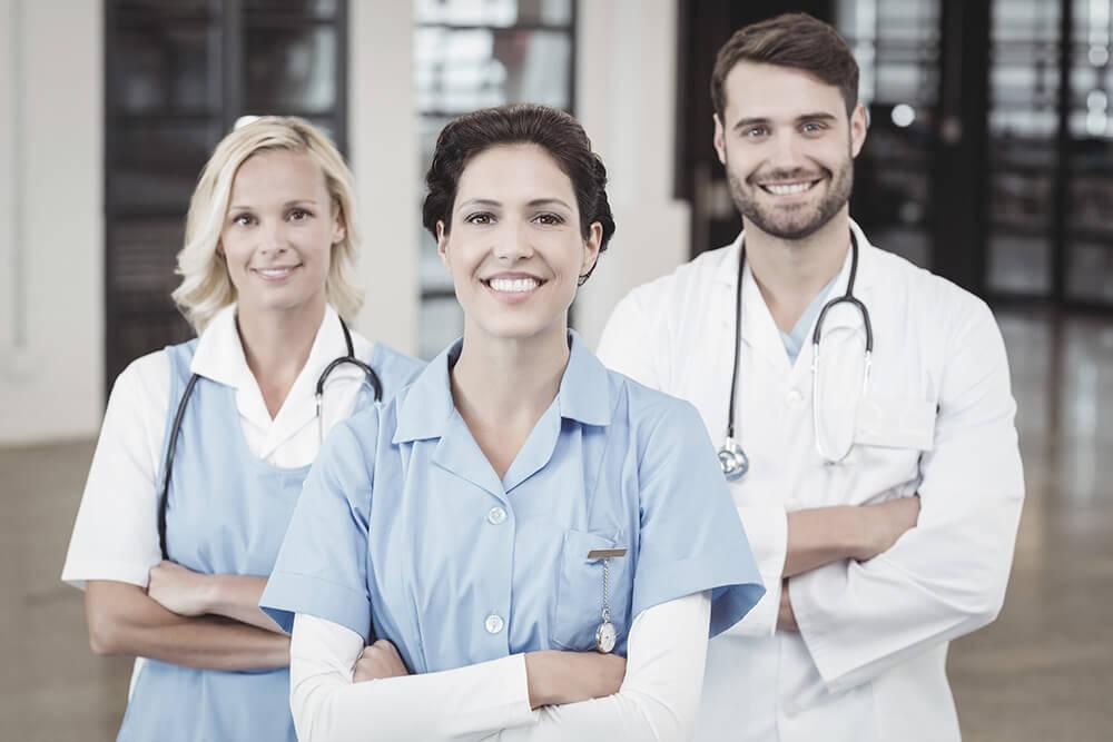 Studia podyplomowe - Język angielski niemiecki rosyjski dla personelu medycznego