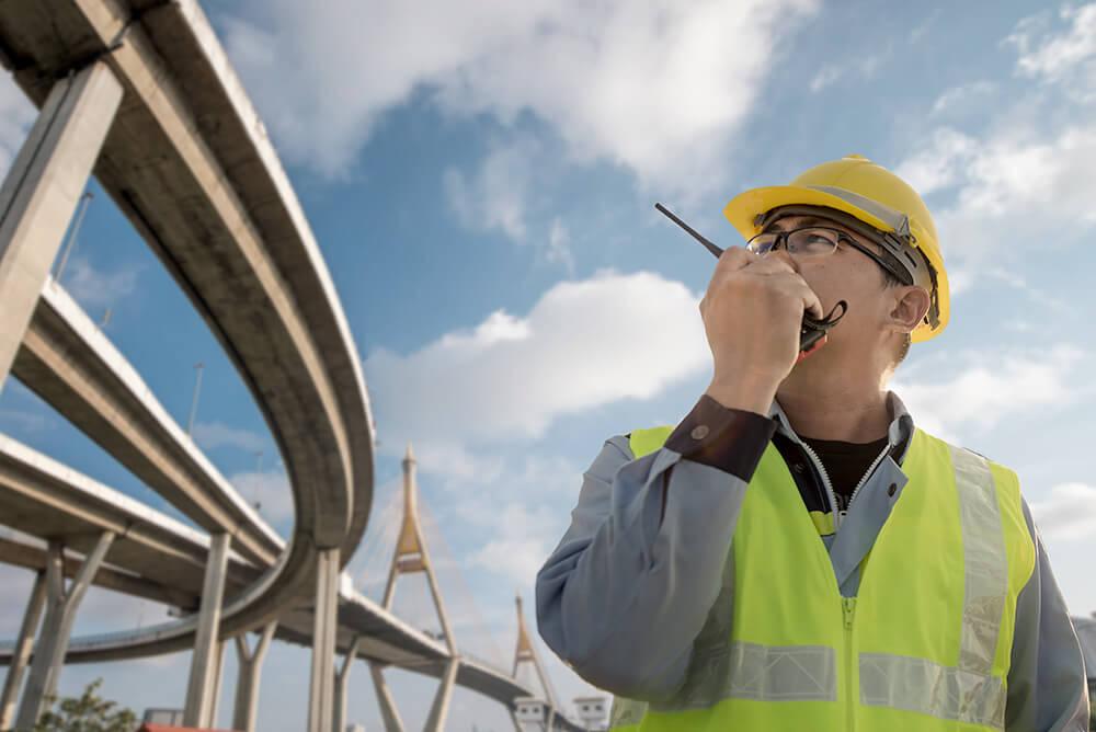 Studia podyplomowe - Budownictwo dróg i mostów