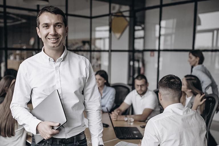 Studia podyplomowe - Przywództwo worganizacji