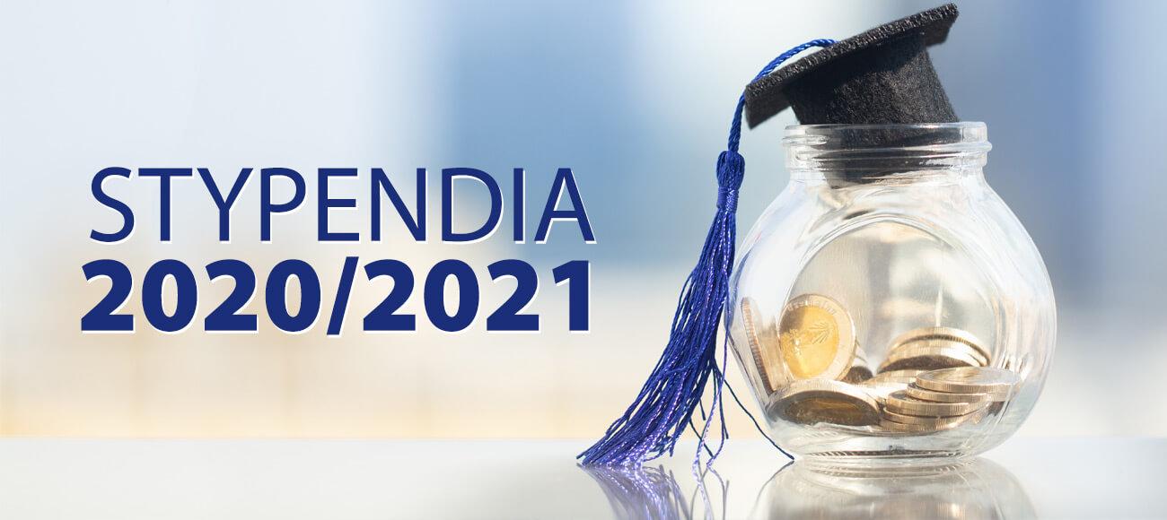 Stypendia 2020/2021